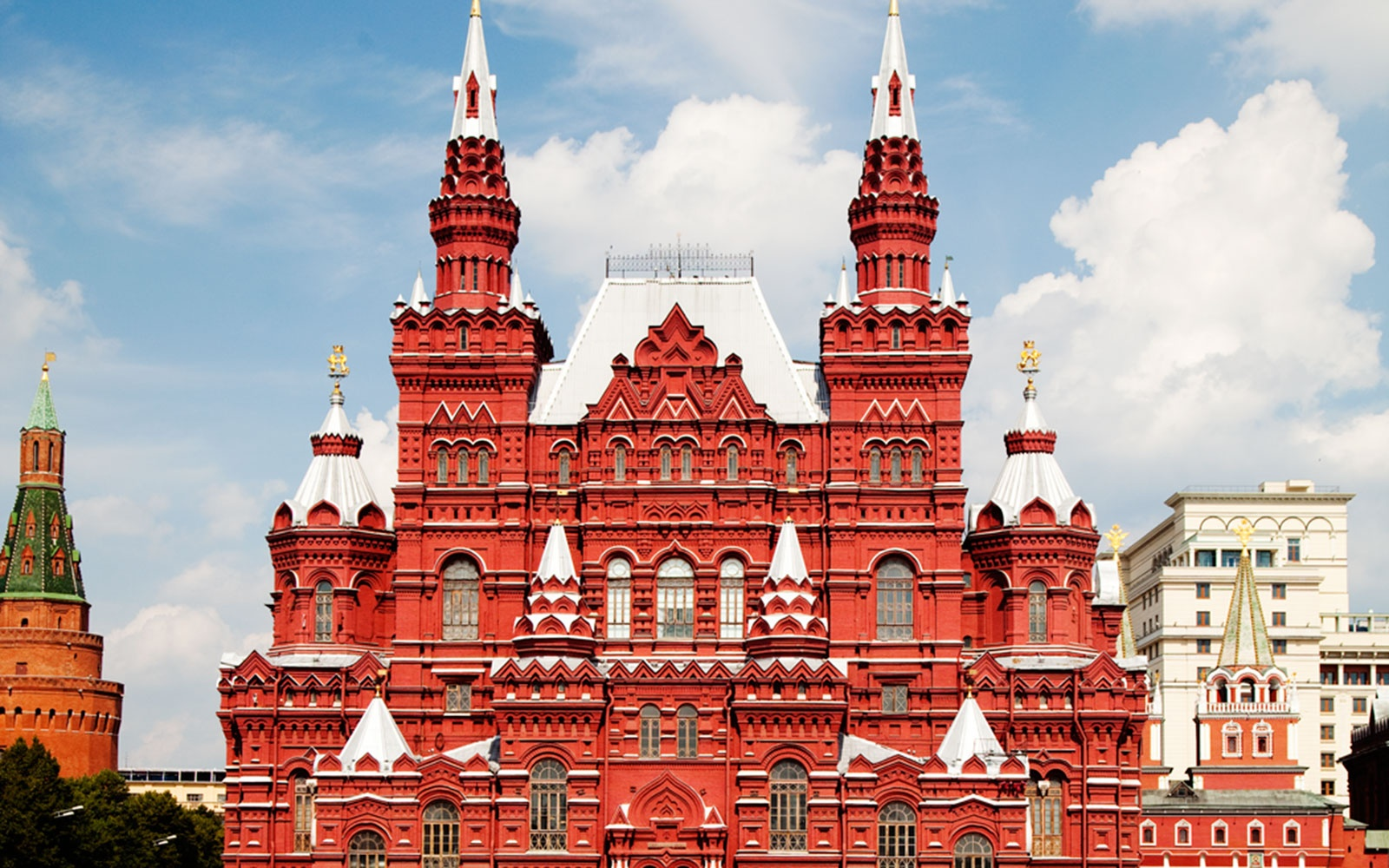 Image result for âu đài Kremlin